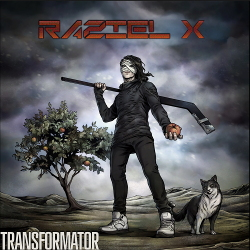 Raziel X - Transformator (2020)
