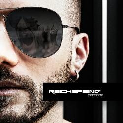Reichsfeind - Persona (EP) (2020)