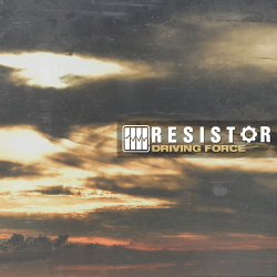 Resistor - Driving Force (2020)