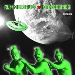 Rummelsnuff - Interkosmos (Single) (2020)