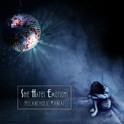 She Hates Emotions - See the Light (Single) (2020)