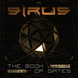 Sirus - The Book of Gates (Single) (2020)