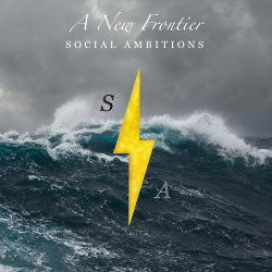 Social Ambitions - A New Frontier (2020)
