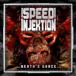 Speed Injektion - Death's Dance (EP) (2020)
