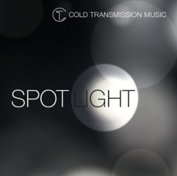 VA - Spotlight (A Cold Transmission Label Compilation) (2CD) (2020)