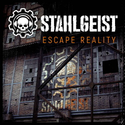 Stahlgeist - Escape Reality (2019)