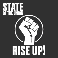 State of the Union - Rise Up! (Single) (2020)
