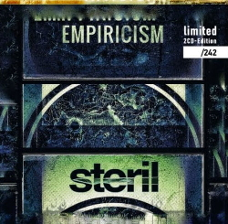 Steril - Empiricism (2CD Limited Edition) (2019)