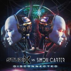 Studio-X vs Simon Carter - Disconnected (2020)