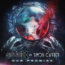 Studio-X vs Simon Carter - Our Promise EP (2020)