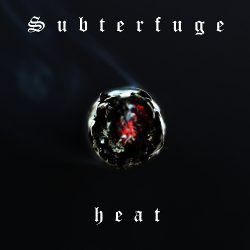 Subterfuge - Heat (EP) (2020)