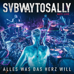 Subway To Sally - Hey! Live - Alles was das Herz will (2CD) (2020)