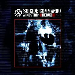 Suicide Commando - Mindstrip Redux (2CD) (2020)