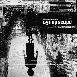 Synapscape - A Mutual Disagreement (EP) (2020)