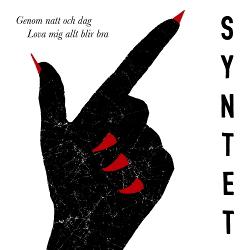 Syntet - Genom natt och dag / Lova mig allt blir bra (Single) (2020)