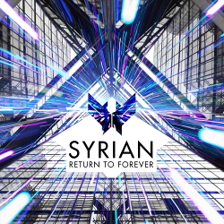 Syrian - Return To Forever (Single) (2020)