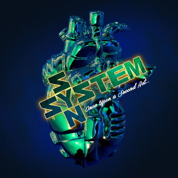 System Syn - Once Upon a Second Act (2020)