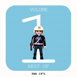 THX 1971 - Best of, Vol. 1 (2020)
