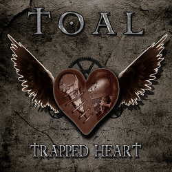 TOAL - Trapped Heart (Single) (2020)