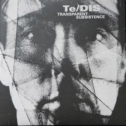 Te/DIS - Transparent Subsistence (2020)