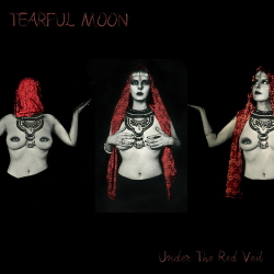 Tearful Moon - Under the Red Veil (2020)