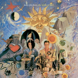 Tears for Fears - The Seeds Of Love (4CD Super Deluxe Edition) (2020)