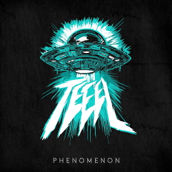 Teeel - Phenomenon (2020)