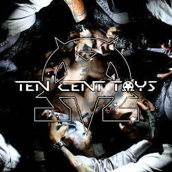 Ten Cent Toys - Twist of Fate (2020)