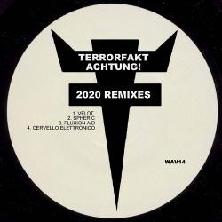 Terrorfakt - Achtung! 2020 Remixes (2020)