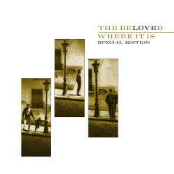 The Beloved - Where It Is (Special Edition) (2020)