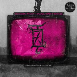 The Eternal Afflict - Ballads, Bombs & Beauties (2020)