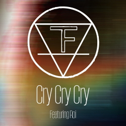 The Frixion - Cry, Cry, Cry (Single) (2020)
