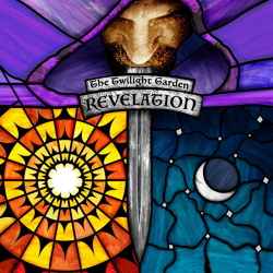 The Twilight Garden - Revelation (2020)