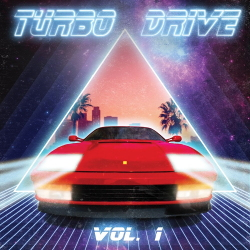 VA - TurboDrive, Vol. 1 (2020)