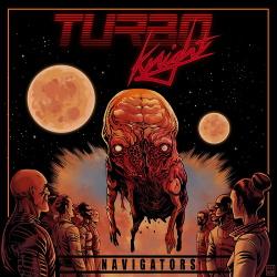 Turbo Knight - Navigators (2020)
