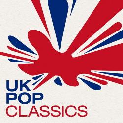 VA - UK Pop Classics (2020)