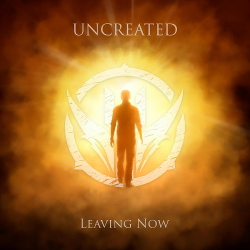 Uncreated - Leaving Now (EP) (2020)