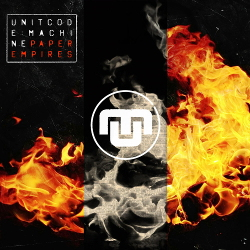 Unitcode:Machine - Paper Empires (Single) (2020)