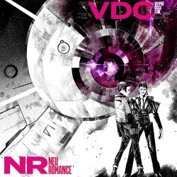 Vampire Disco Club - Neu Romance (2020)