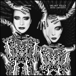 Velvet Kills - Bodhi Labyrinth (EP) (2020)