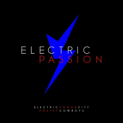 Vogon Poetry vs Electric City Cowboys - Electric Passion (EP) (2020)