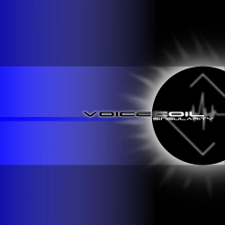 Voicecoil - Singularity (2020)