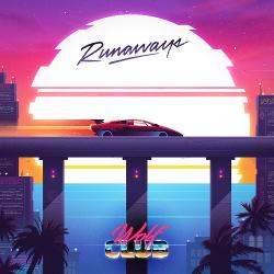W O L F C L U B - Runaways (2020)
