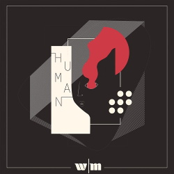 White Mansion - Human (2020)
