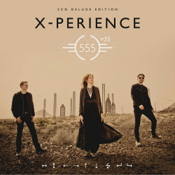 X-Perience - 555 (2CD Deluxe Edition) (2020)