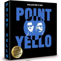 Yello - Point (Limited Collector's Edition) (2020)