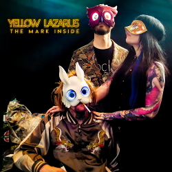 Yellow Lazarus - The Mark Inside (EP) (2020)