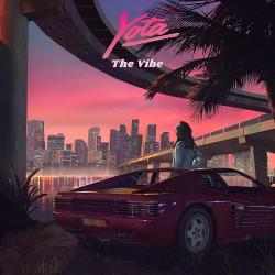 Yota - The Vibe (Single) (2020)