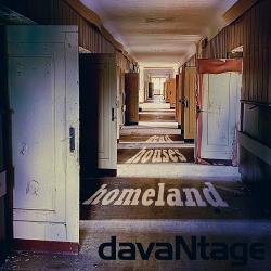 davaNtage - Dead Houses Homeland (EP) (2020)