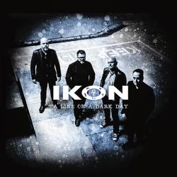 Ikon - A Line On A Dark Day (Limited Edition CDM) (2020)